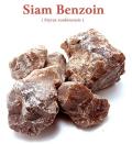 シャムベンゾイン・アブソリュート(インド産 安息香・アンソクコウ・あんそくこう、Styrax tonkinensis)/固形精油 50g