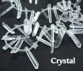 天然石クリスタル/水晶柱(1連)