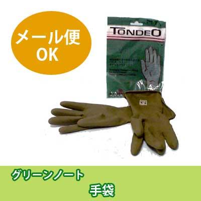 グリーンノート(GREENNOTE) ヘナ 白髪染め用 手袋