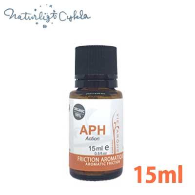 【増量!】【メール便限定】ヴィアローム(Vie arome) フリクションオイル APH 15ml