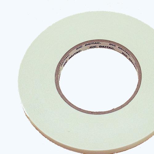 低VOCタイプ両面接着テープ ダイタック 815ECO-A(DIC) 幅52mm×50m巻