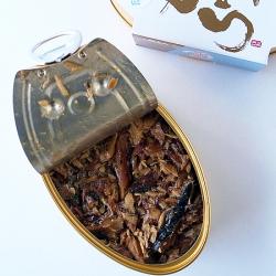 沼津の燻製さば「オイルサバディン」 缶詰め~ノーマル~