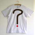 原明子 アートなTシャツ M(Ladys:L) ライトブルー|Pop Up Studio(静岡県)] ポップ アップリケ モダンアート