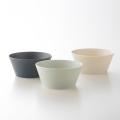 flat bowl〜つくり手 KANEAKI SAKAI POTTERY 〜