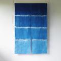 藍染め 絞り染め