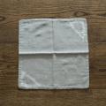 知多木綿のハンカチ