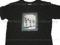 【ネクロマンス NECROMANCE】 スカルブラザーズ Tシャツ Skull Brothers T-Shirt 骸骨 兄弟