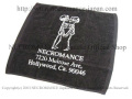 【ネクロマンス NECROMANCE】 ハンドタオル<NECROMANCE> Necromance Hand Towel 骸骨