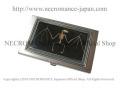 【ネクロマンス NECROMANCE】 バットスケルトンカードケーズ Bat Skeleton Card Case 蝙蝠 コウモリ 骸骨