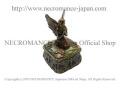 【ネクロマンス NECROMANCE】【数量限定】 ドラゴンフライフェアリーボックス Dragonfly Fairy Box 妖精 蝶々蜻蛉