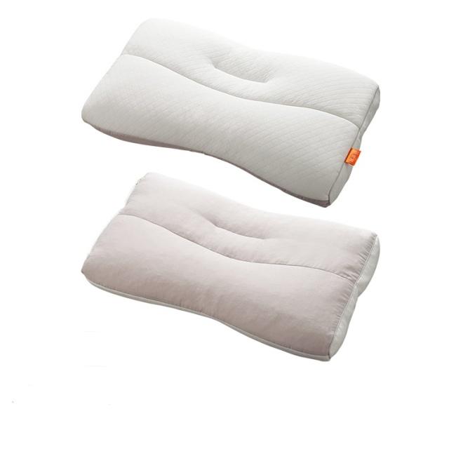 【西川】 医師がすすめる健康枕 もっと肩楽寝 (高め)