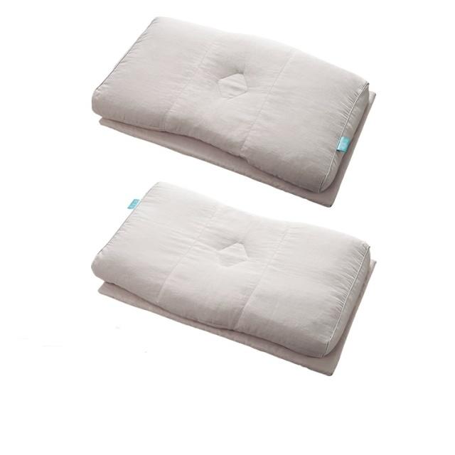 【西川】 医師がすすめる健康枕 もっと首楽寝 (高め)