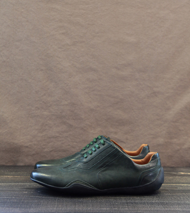 GRID|BRITISH RACING GREEN