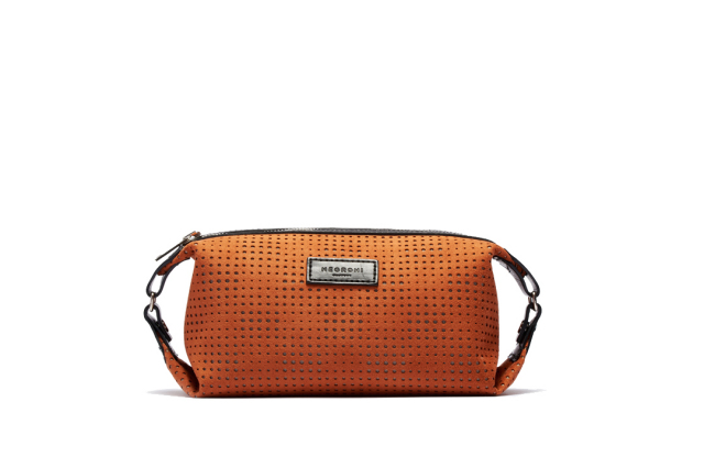DOPP KIT|ORANGE BROWN