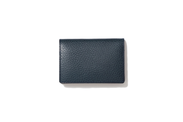 BUSINESS CARD CASE|DEEP BLUE