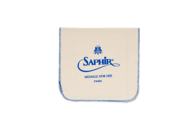 SAPHIR| POLISH CLOTH
