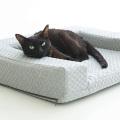 猫のシニアベッド