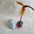 猫のリモコンおもちゃ
