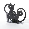 黒猫 スタンド