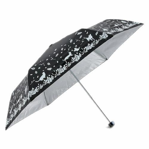 晴雨兼用傘はっぱ