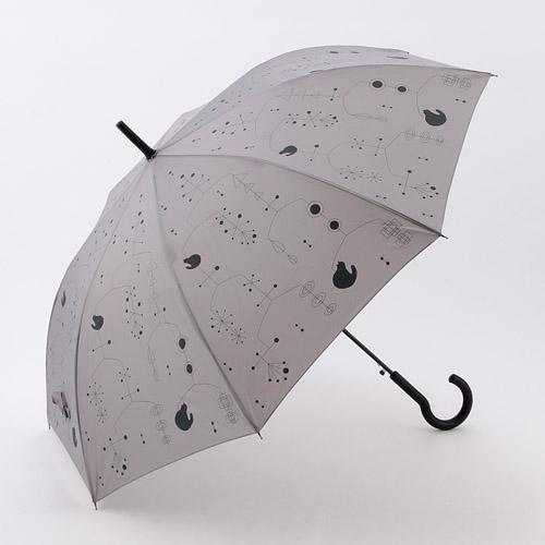 モビール柄傘1