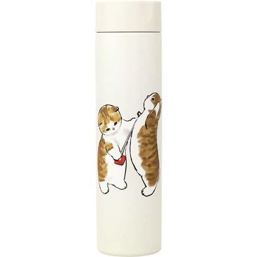 水筒 メジャー猫