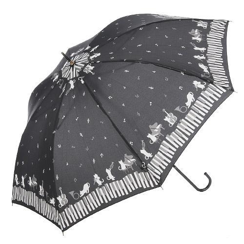 オーケストラキャッツ傘