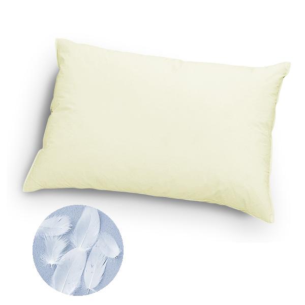 羽根枕(標準)384697