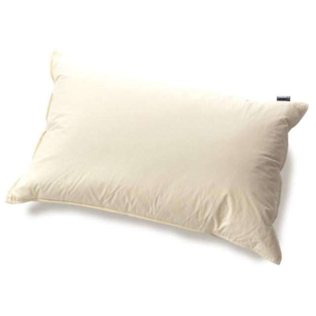 羽毛枕 至福の眠り