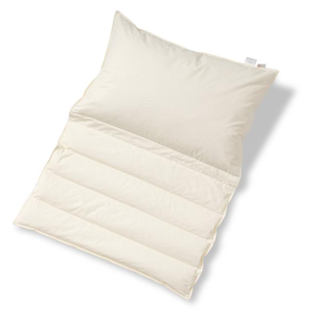 折り重ね枕 至福の眠り 専用カバー付