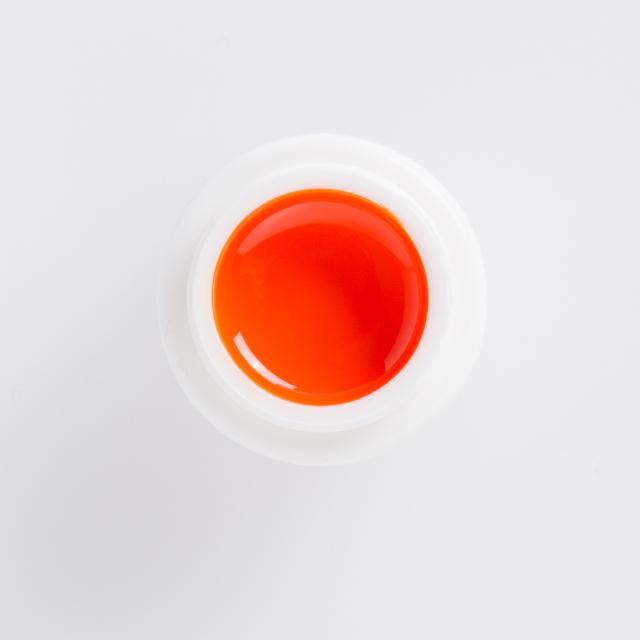 MT034 オレンジ 4g