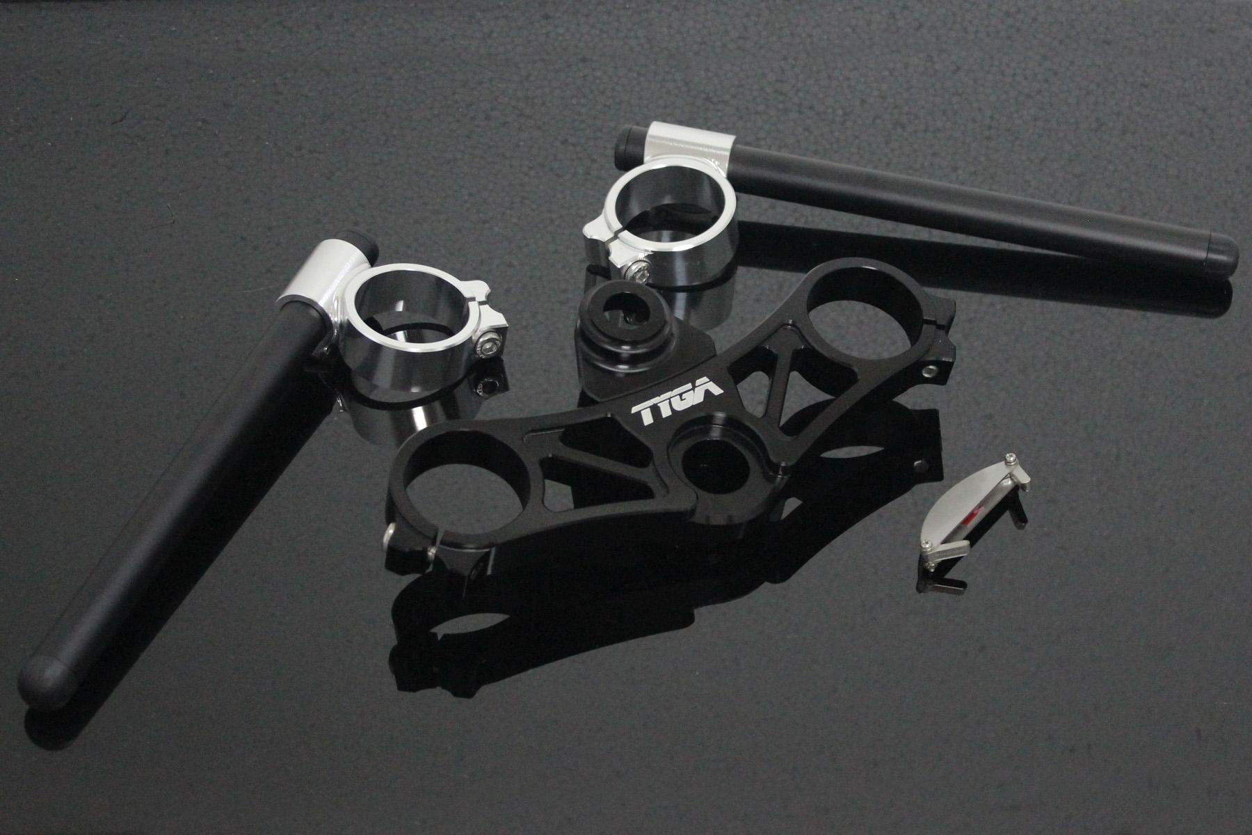 KTM RC トップブリッジ