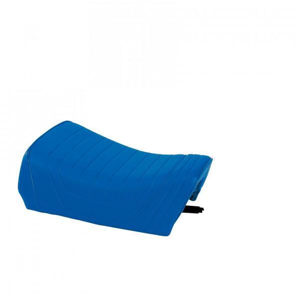 【予約注文】 SIEBENROCK ジーベンロック BMW ベーシック  シングルシート Typeベーシック ブルー (5255190)  R80G/S R65G/S Basic