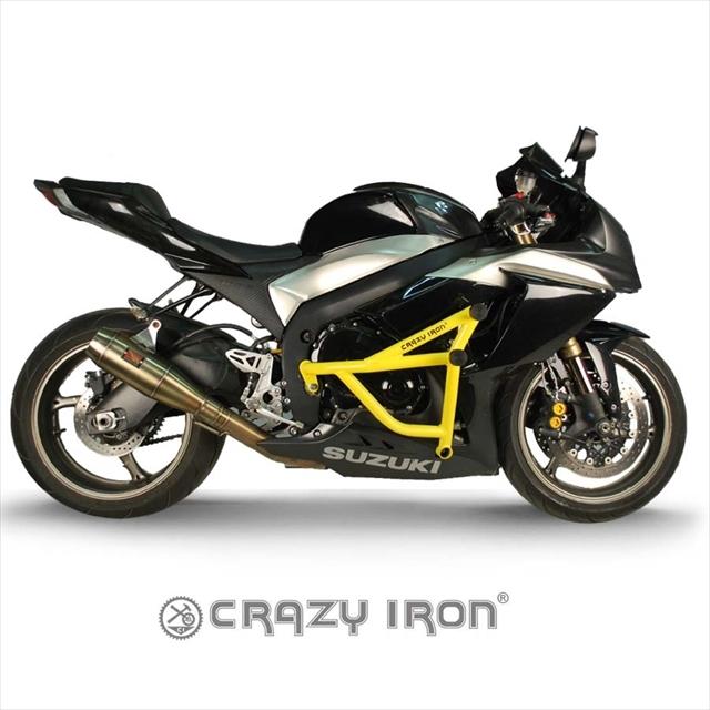 クレイジーアイアン_ GSX-R1000
