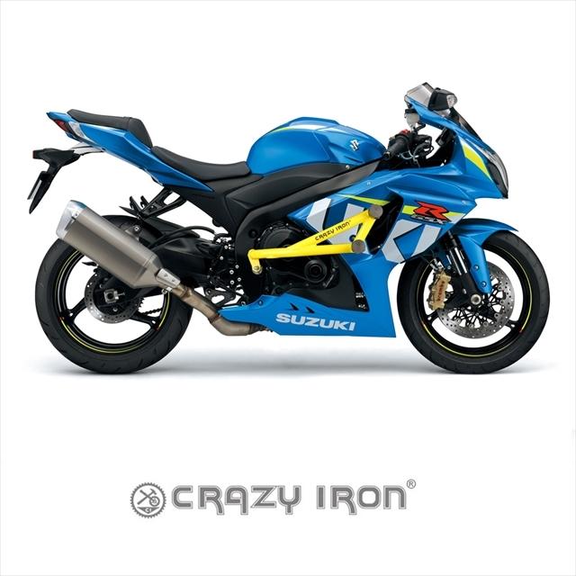 クレイジーアイアン_GSX-R1000