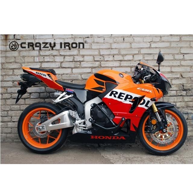 クレイジーアイアン_CBR600RR