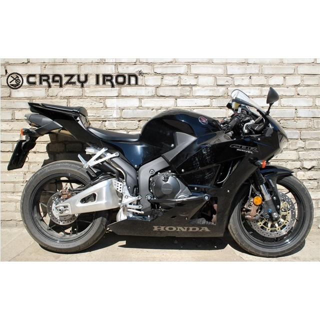 クレイジーアイアン_CBR600RR (ABS)