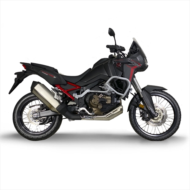 クレイジーアイアン_ CRF1100 AFRICA TWIN ADVENTURE