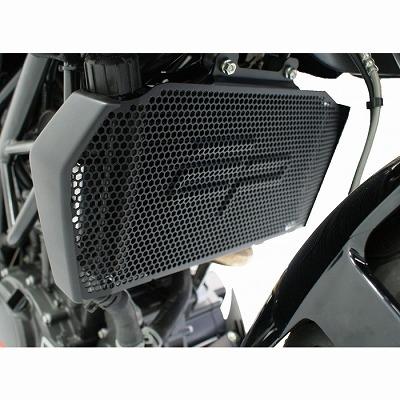 KTM RC DUKE ラジェーターガード EP