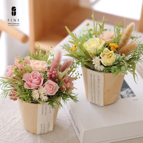 ホワイトデー/お返し/ギフト/プリザーブドフラワー/プレゼント/フラワーアレンジメント/誕生日/結婚祝い/記念日/出産祝い