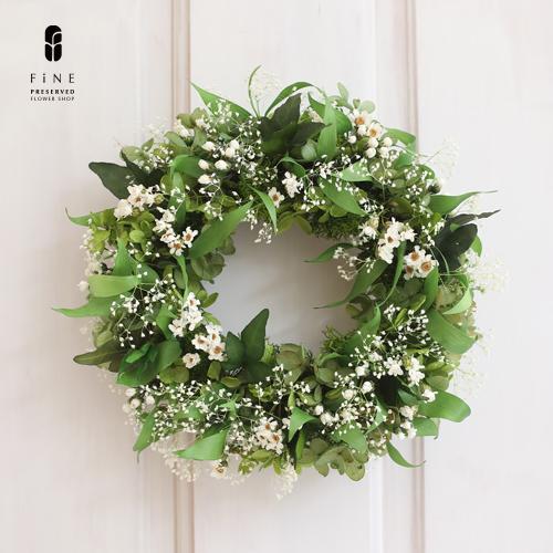 ギフト/プリザーブドフラワー/インテリグリーン/開店祝い/新築祝い/お誕生日プレゼント/春リース