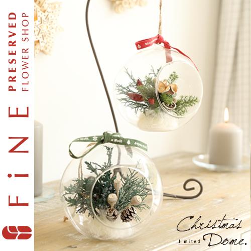 クリスマスリース/christmas/テラリウム/飾り付け/インテリア