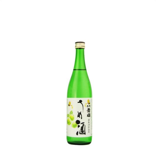 舞姫梅酒720