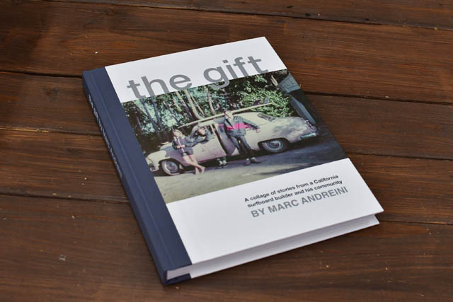 Book * The Gift * Marc Andreini * 洋書 アンドレイニ ギフト マストバイアイテム