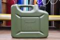 Hunersdorff * Made in Germany * Fuel Can Pro 10L * ヒューナーズドルフ  スタイルを感じさせるウォータータンク!
