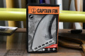 Captain Fin * Jeff McCallum Quad *キャプテンフィン マッカラム クワッド  オリジナルサイズ Future
