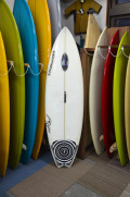 "Price Down***  Used * Liddel * 5'11"" * Multi Plug Shortboard * リデル ショートボード"