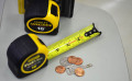 STANLEY * FATMAX * 16' * Tape Measure * Made in USA * インチ メジャー