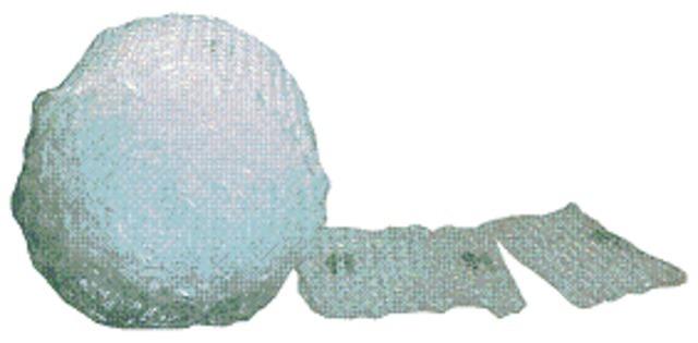 バブル ロール