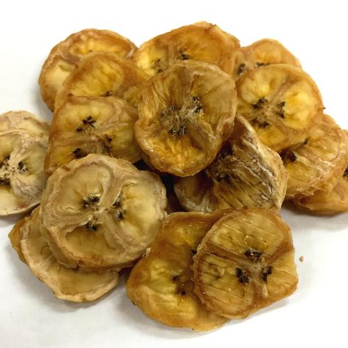 [量り売り]有機バナナ[100g]